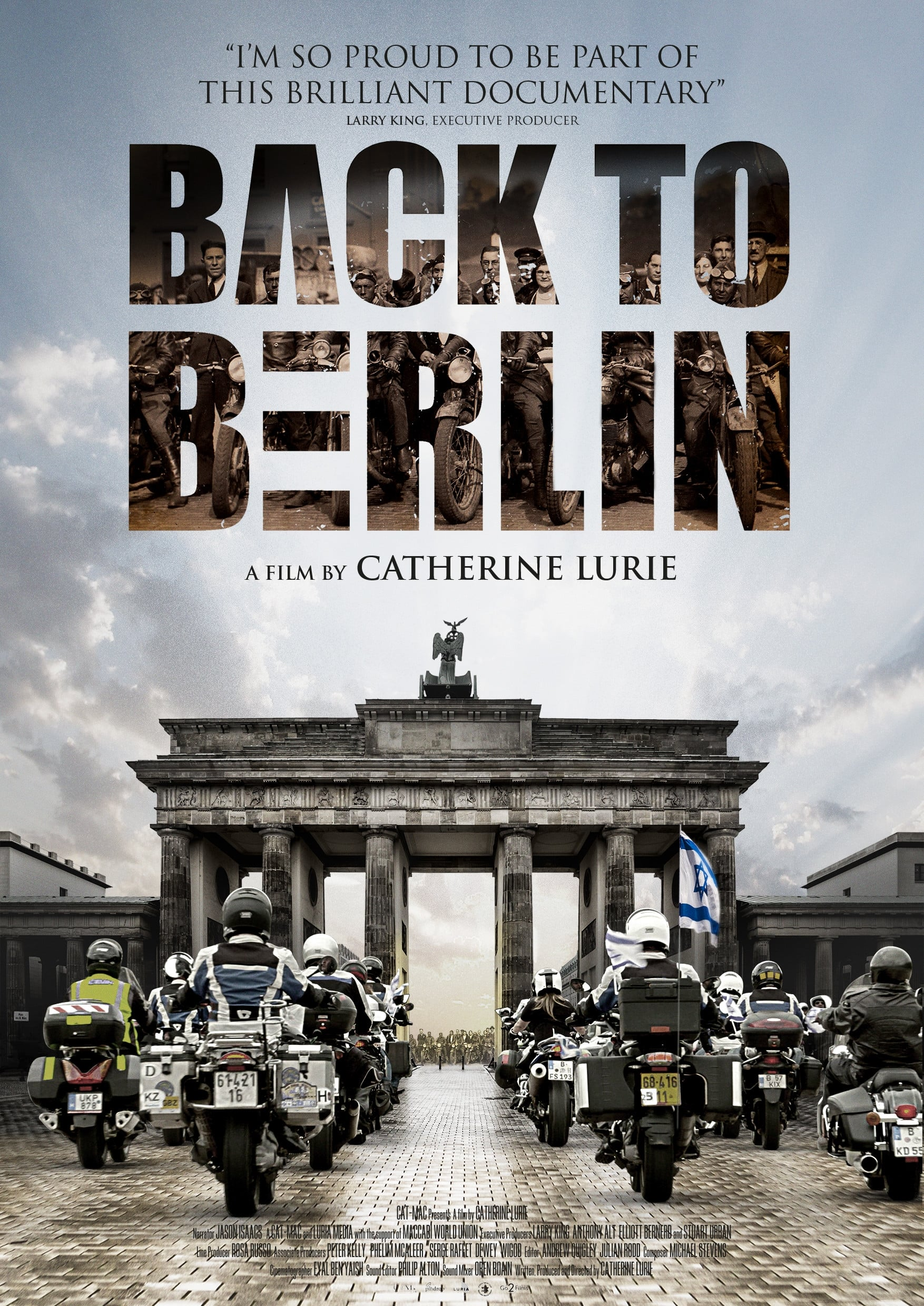 watch Back to Berlin 2018 online free