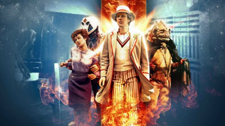 Doctor Who Season 19 :Episode 13  The Visitation, Part One