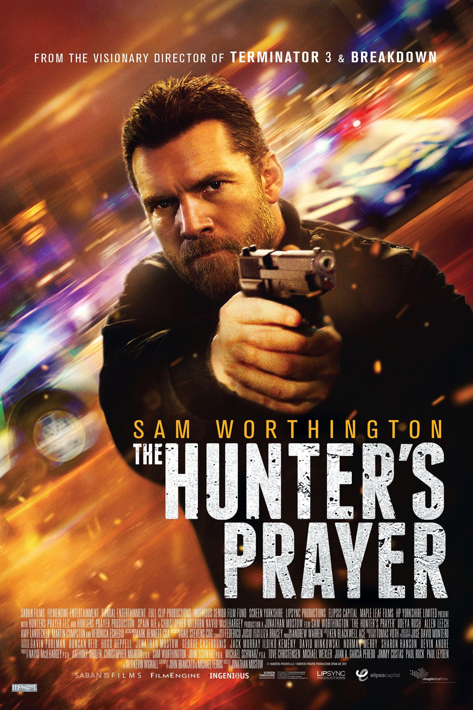 Medžiotojo malda / Hunter's Prayer (2017)