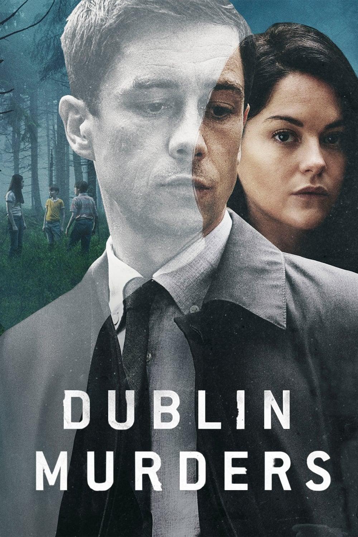 Убийства в Дъблин