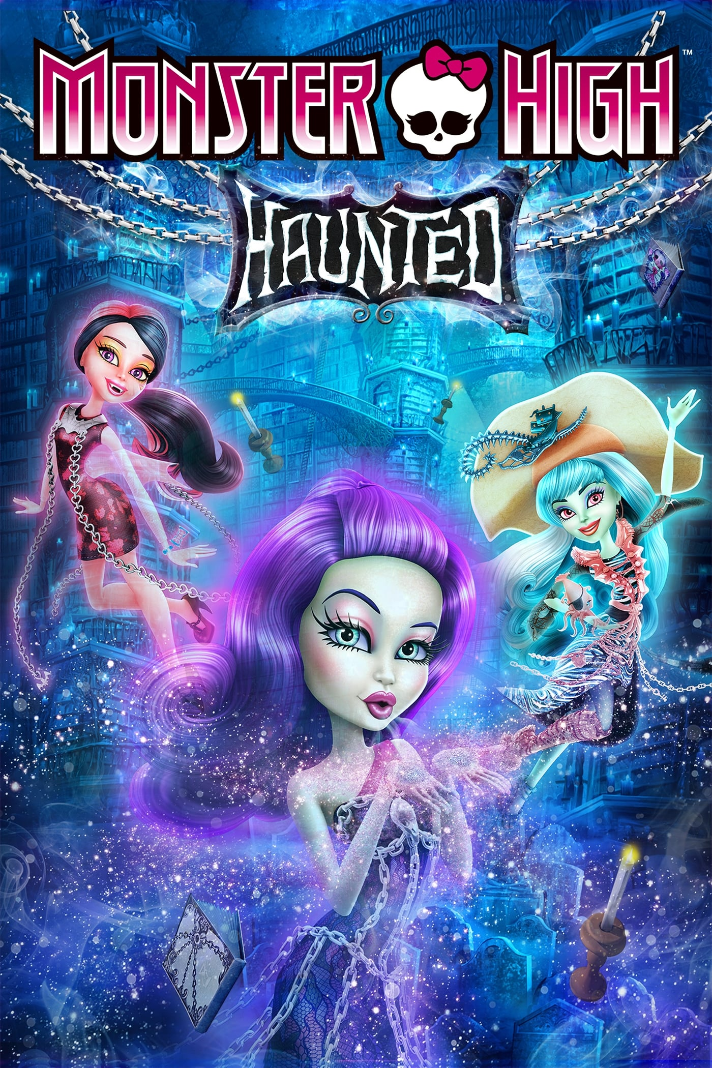Monster High Filme Deutsch