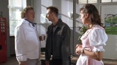 Die Rosenheim-Cops Season 7 :Episode 1  Der Schatten des Zweifels