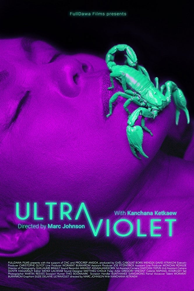 Ver Ultraviolet Online HD Español ()