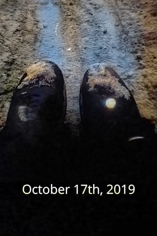 October 17th 2019 (2019)