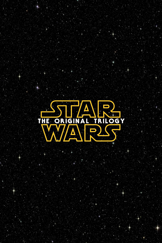 Star Wars: The Original Trilogy (1970)
