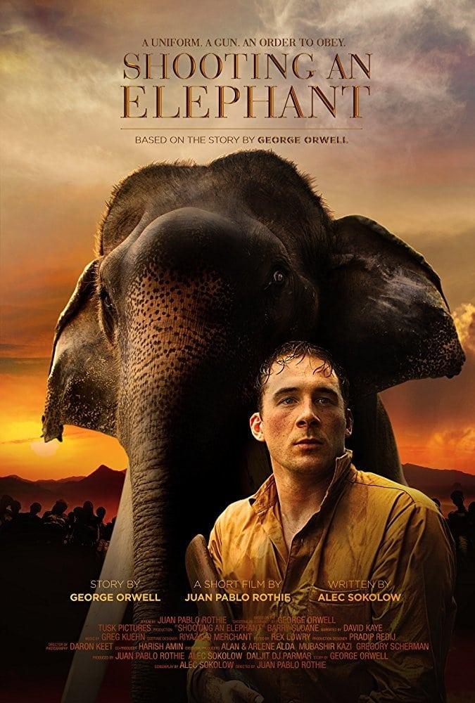 Shooting an Elephant (1970)