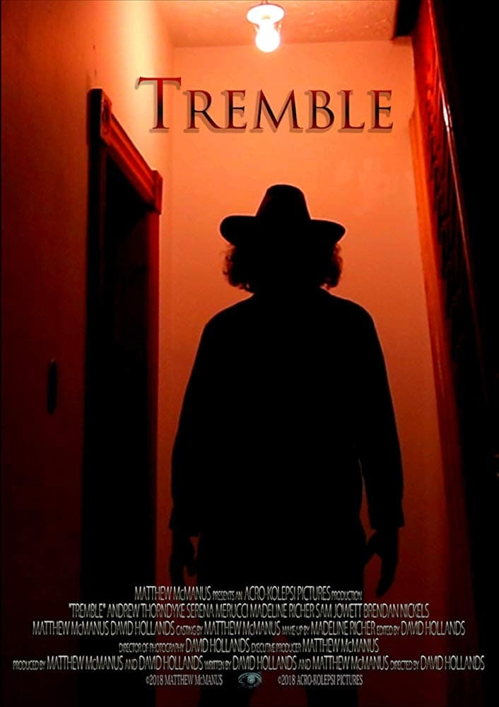watch Tremble 2018 Stream online free