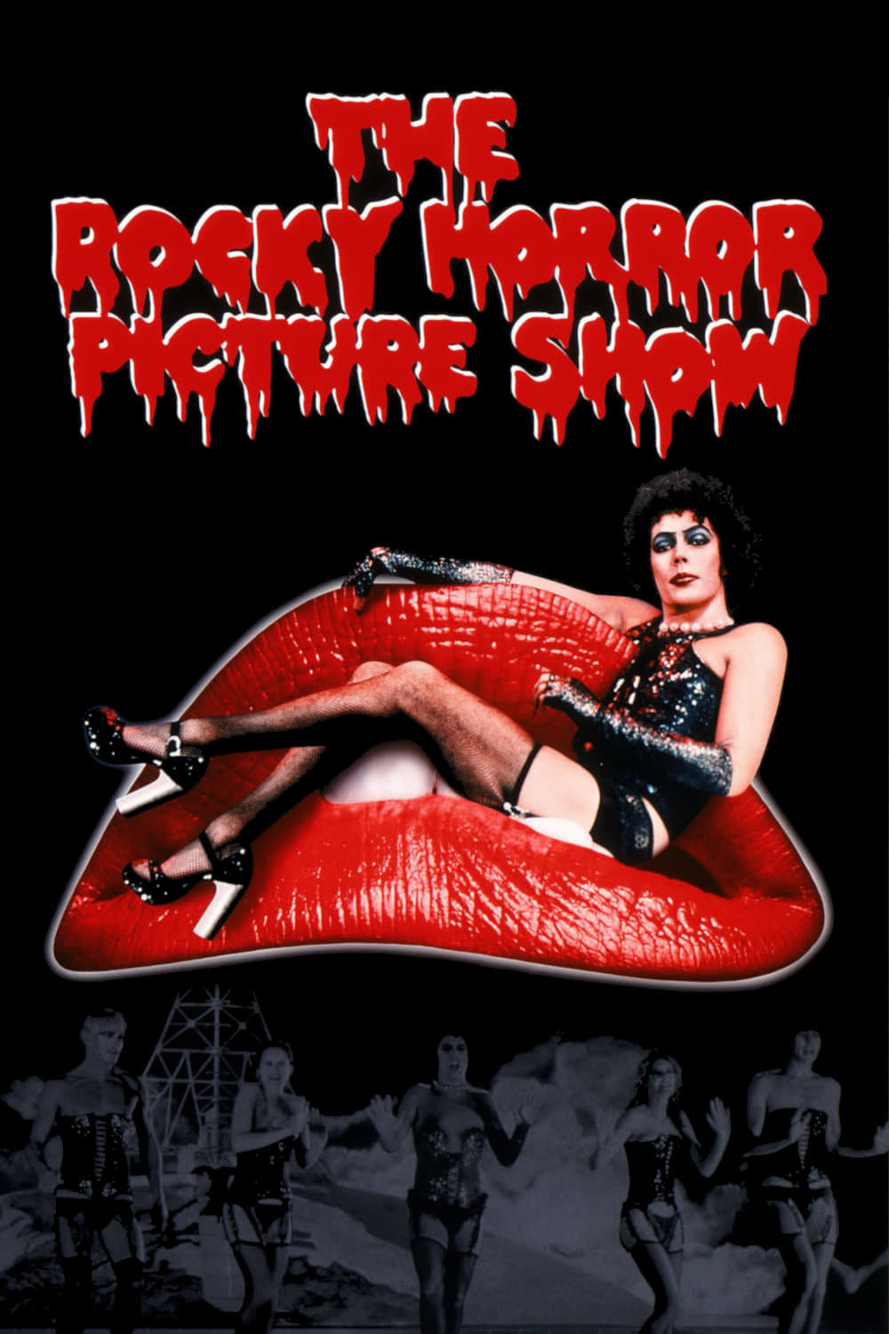 The Rocky Horror Picture Show Dublado