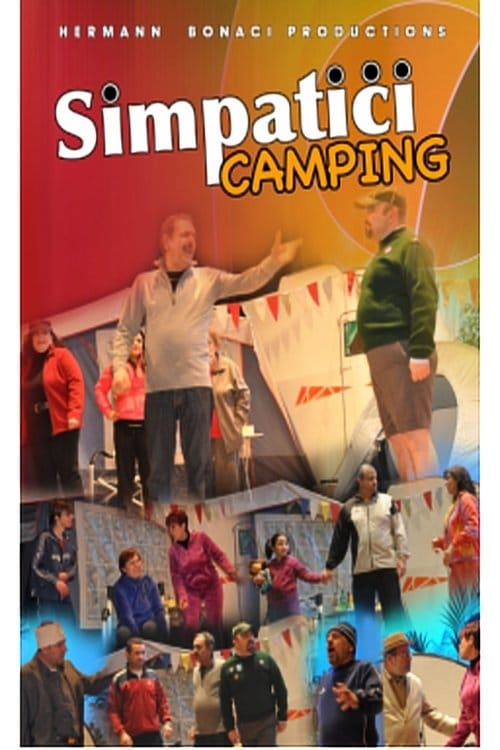 Simpatici - Camping (1970)