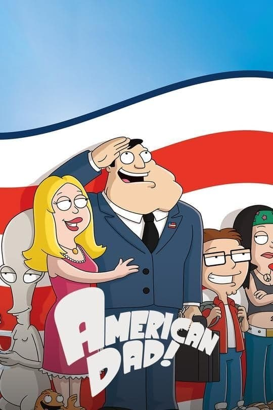 American Dad! Season 17