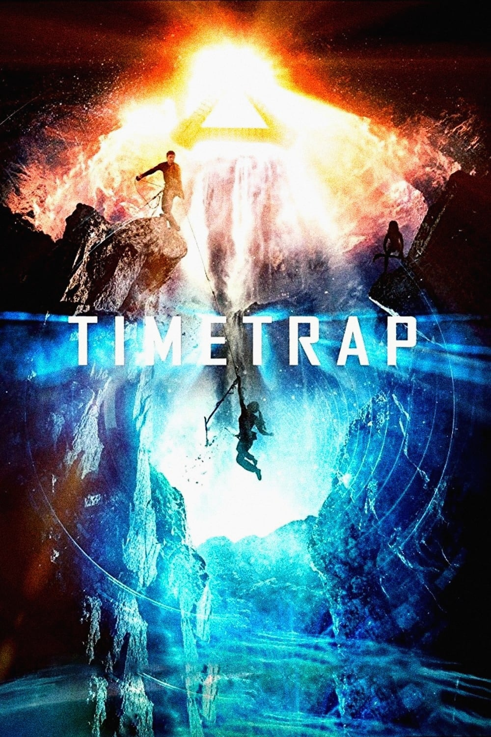 Time Trap (2017) - Posters — The Movie Database (TMDb)