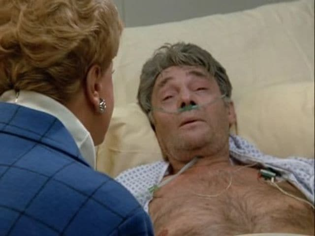 Murder, She Wrote Season 3 :Episode 7  Deadline for Murder