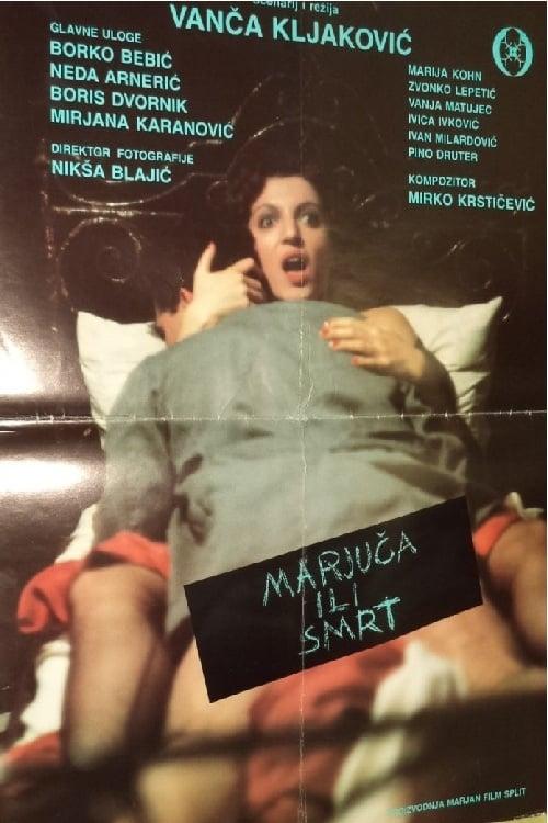 Ver Marju?a ili smrt Online HD Español (1987)