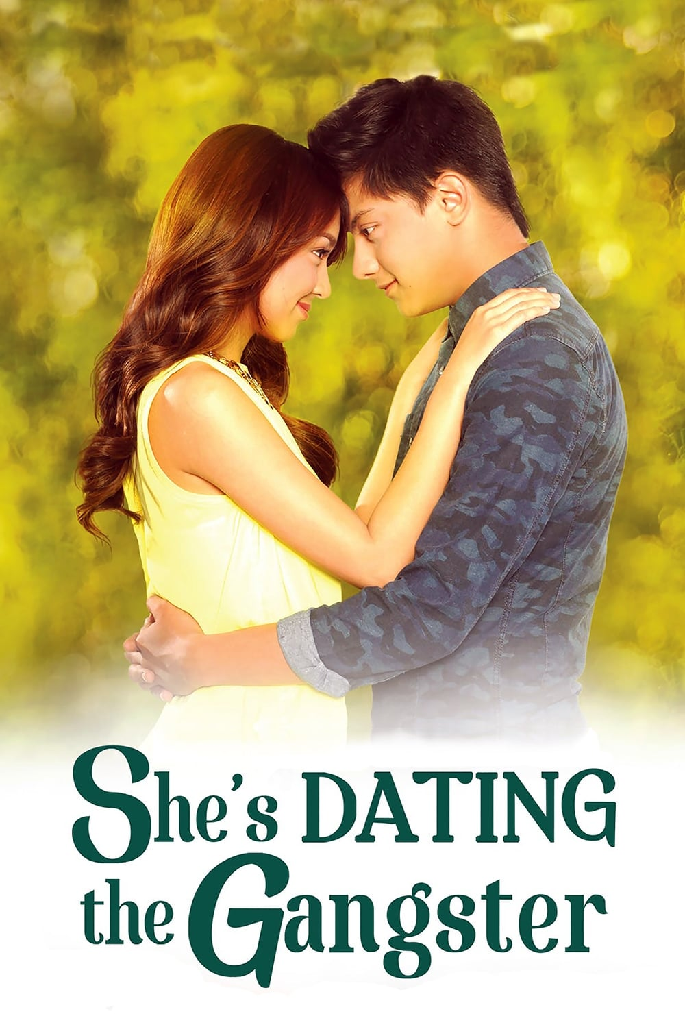 The best: shes dating the gangster movie online free