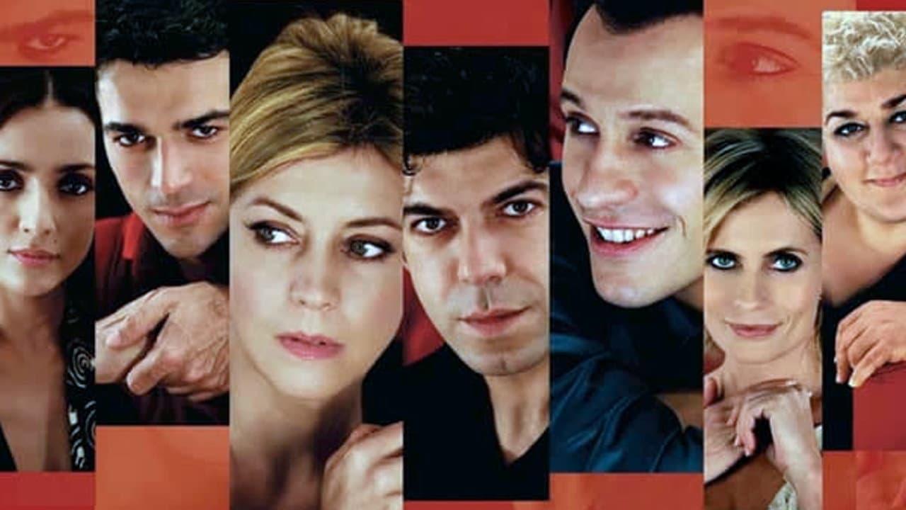 Saturn in Opposition (2007)