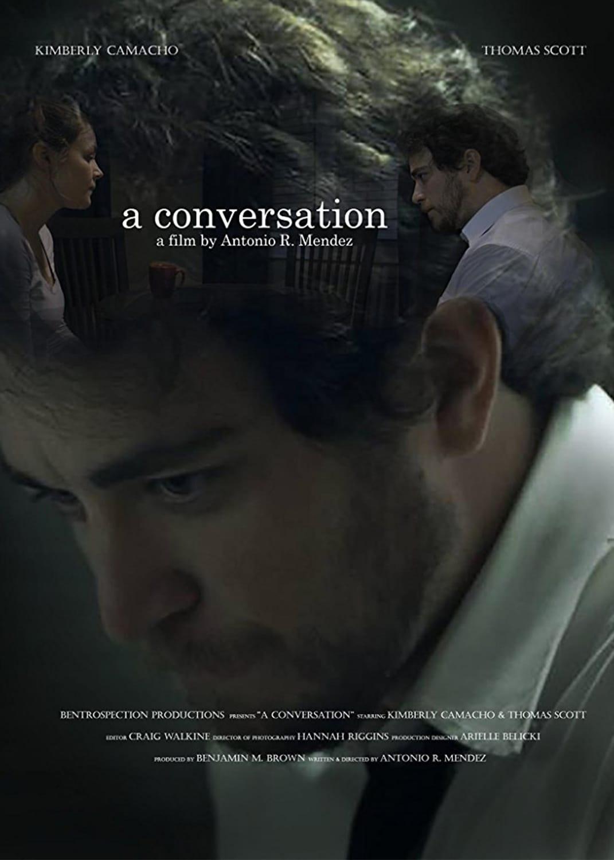 Ver A Conversation Online HD Español ()