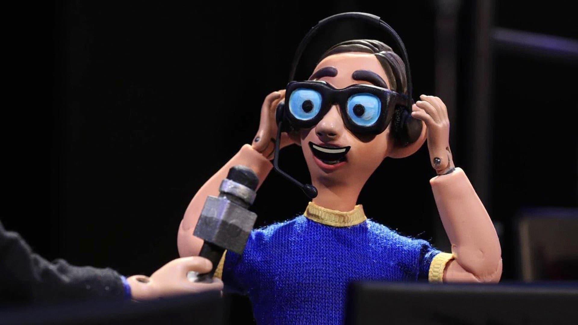 Robot Chicken Season 10 :Episode 3  Fila Ogden in: Maggie's Got a Full Load