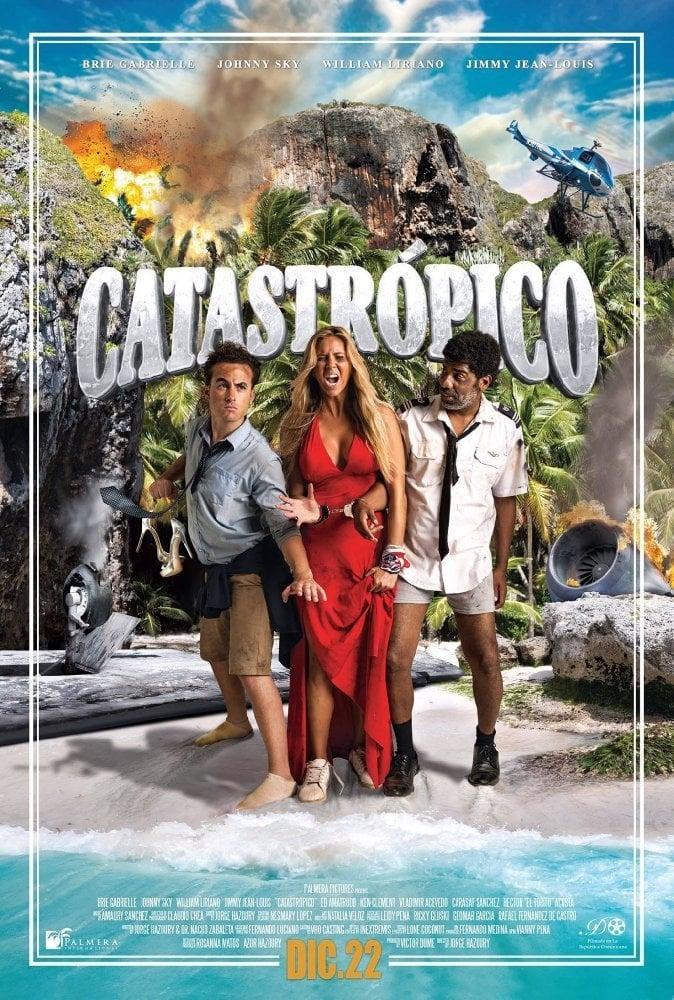 watch Catastrópico 2017 Stream online free
