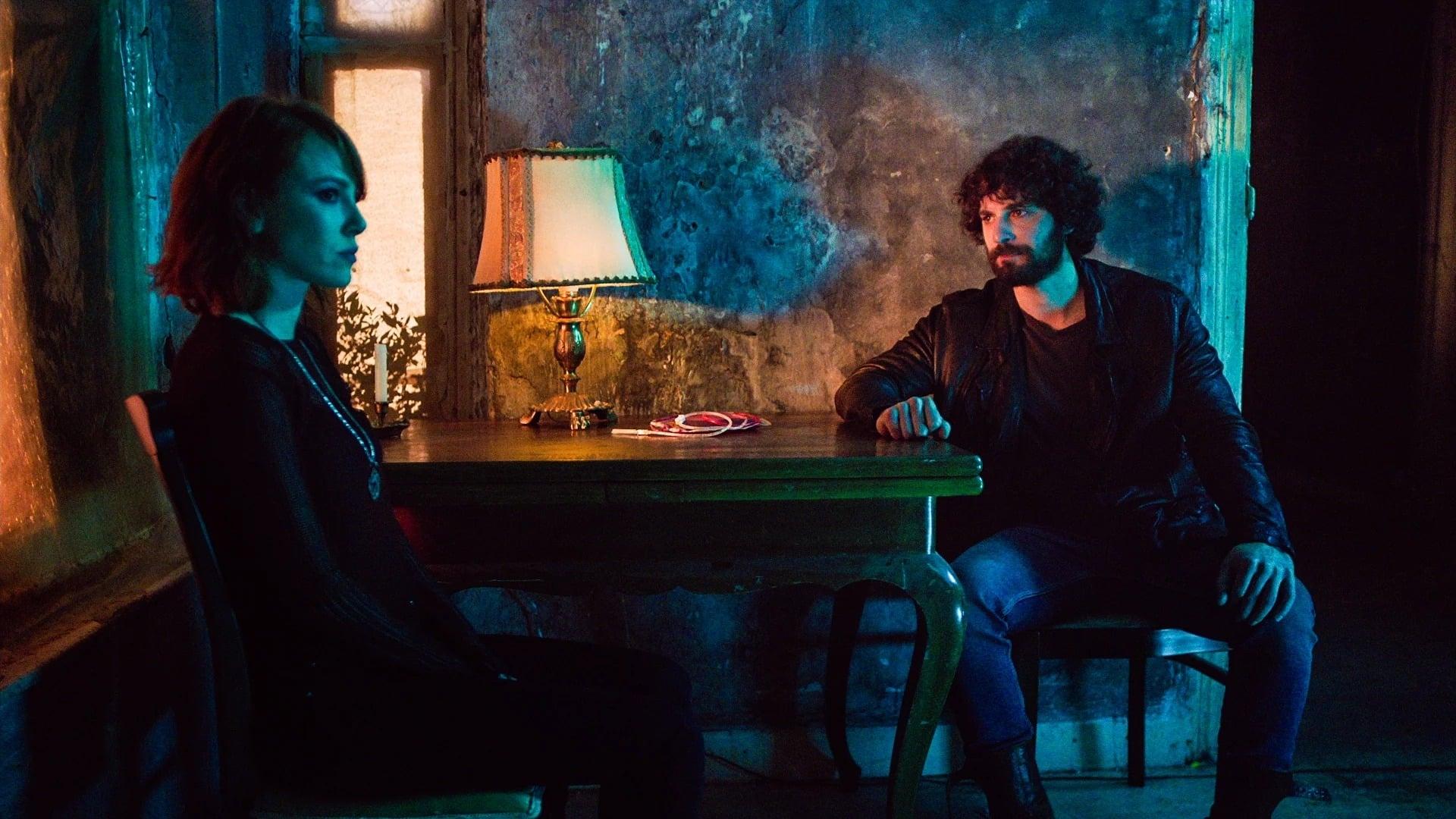 Le vampire d'Istanbul Season 1 Episode 4