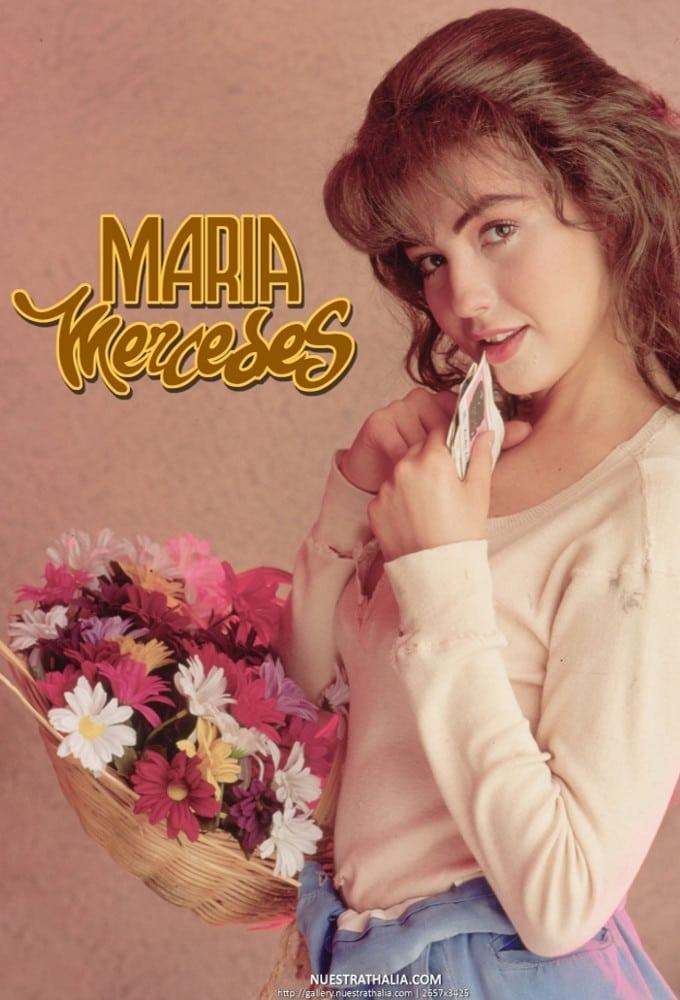 María Mercedes