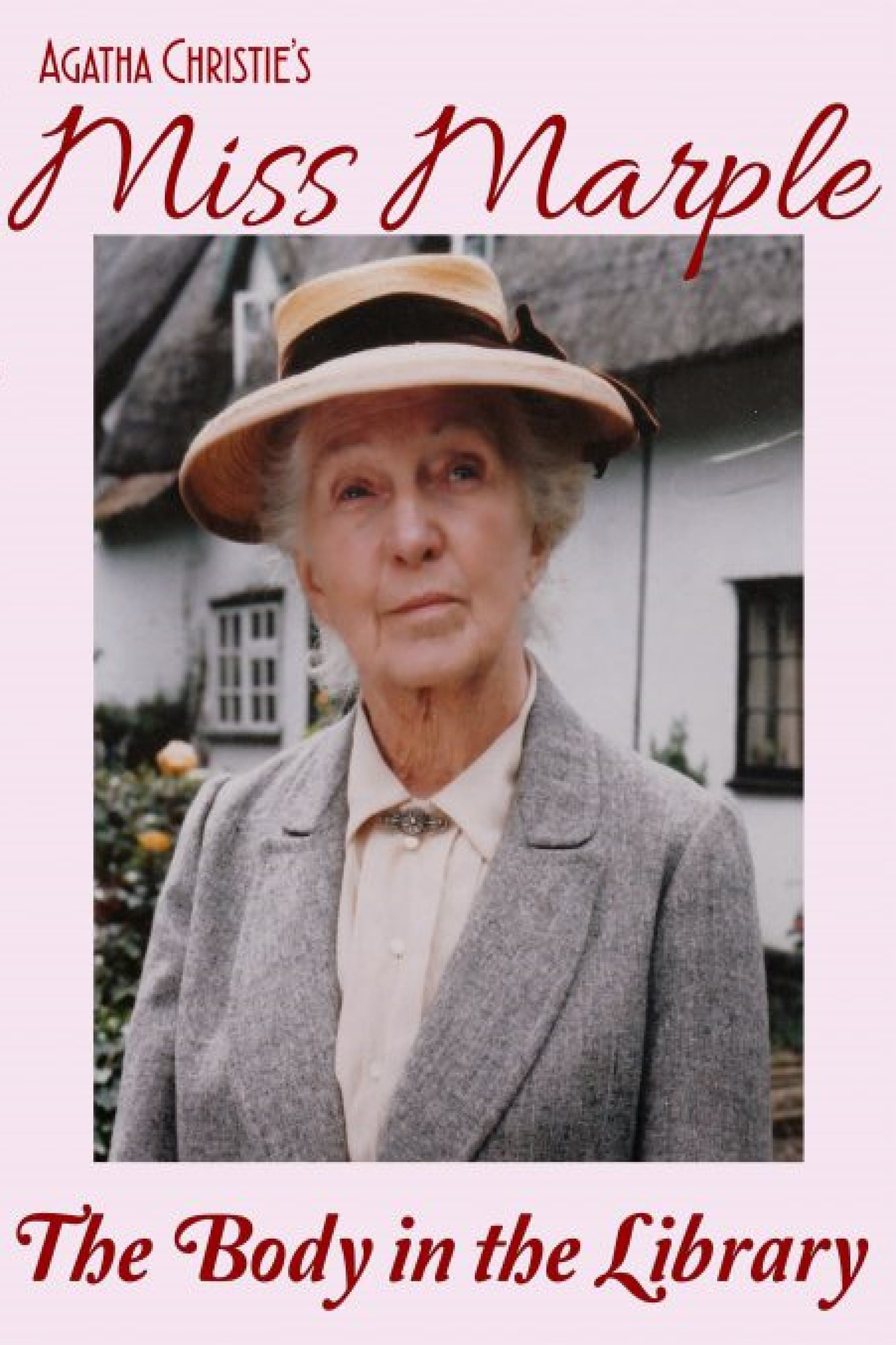 Miss Marple: The Body in the Library (1984)
