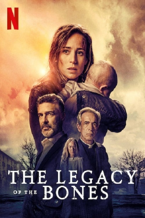 Watch The Legacy of the Bones Online