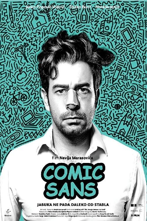 Ver Comic Sans Online HD Español (2018)