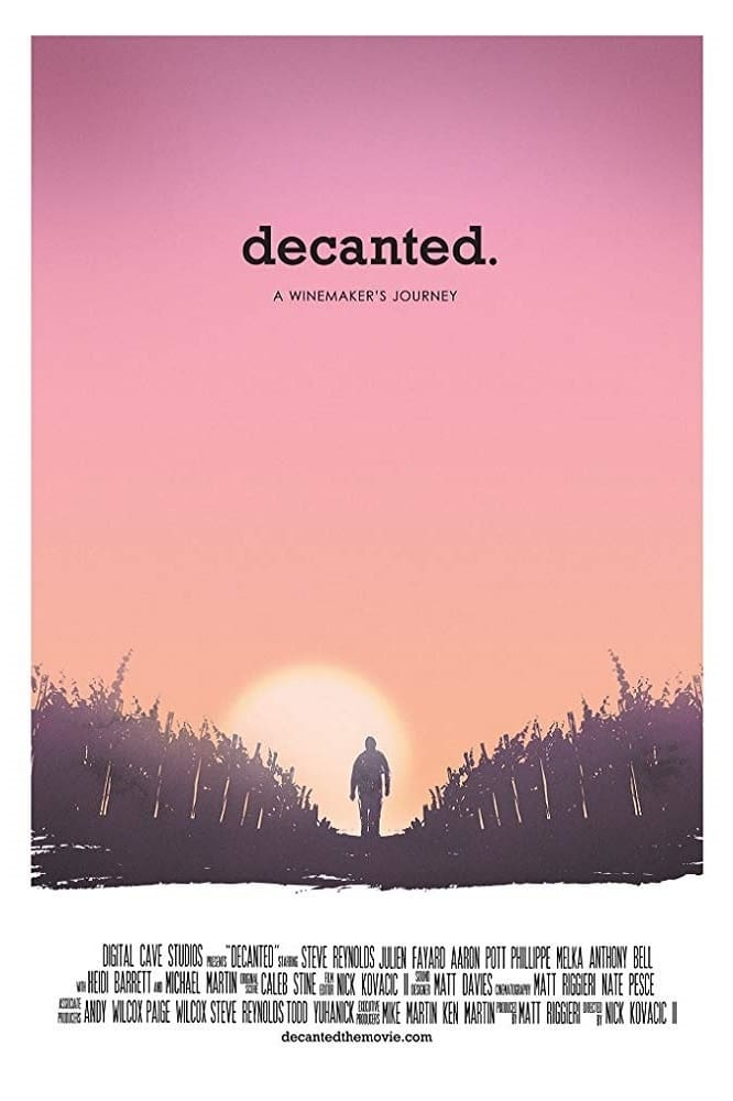 Watch Decanted. Online