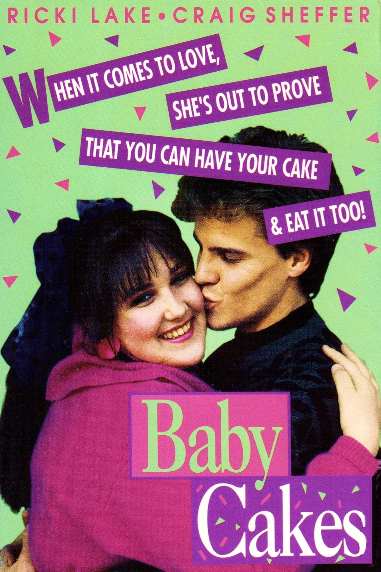 Babycakes on FREECABLE TV