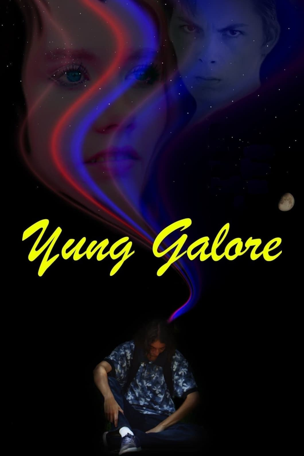 Yung Galore on FREECABLE TV