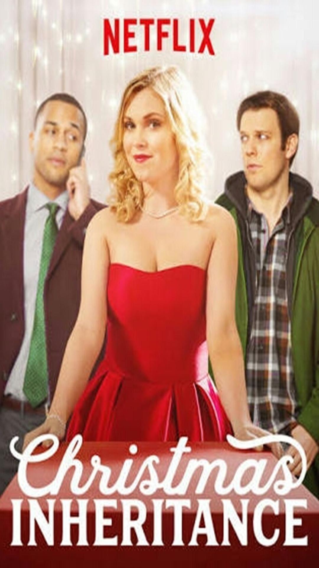 Christmas Inheritance Poster.Christmas Inheritance 2017 Posters The Movie Database
