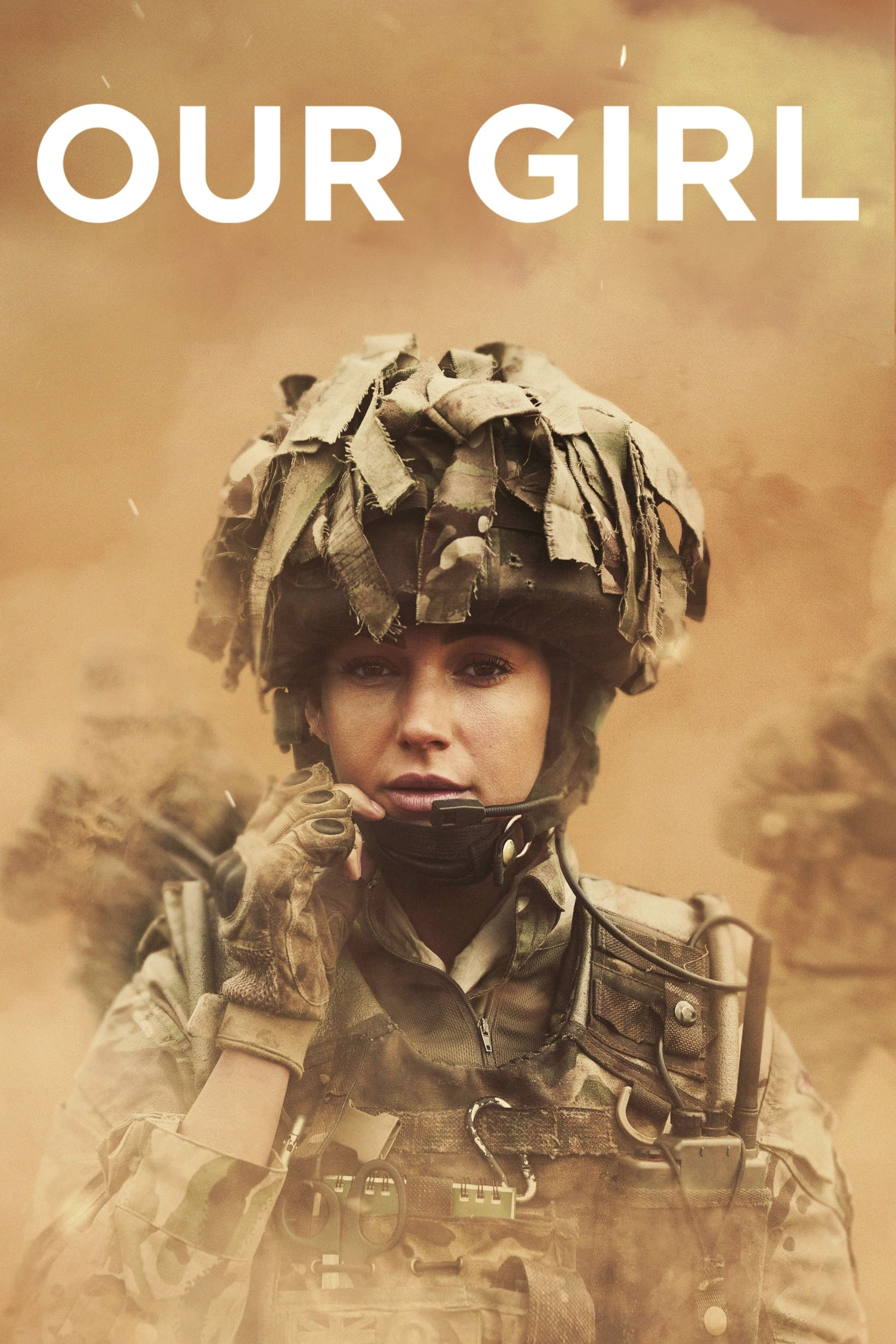 Our Girl Tv Series 2014-  - Posters  The Movie Database -7481