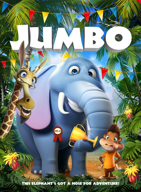 Jumbo on FREECABLE TV