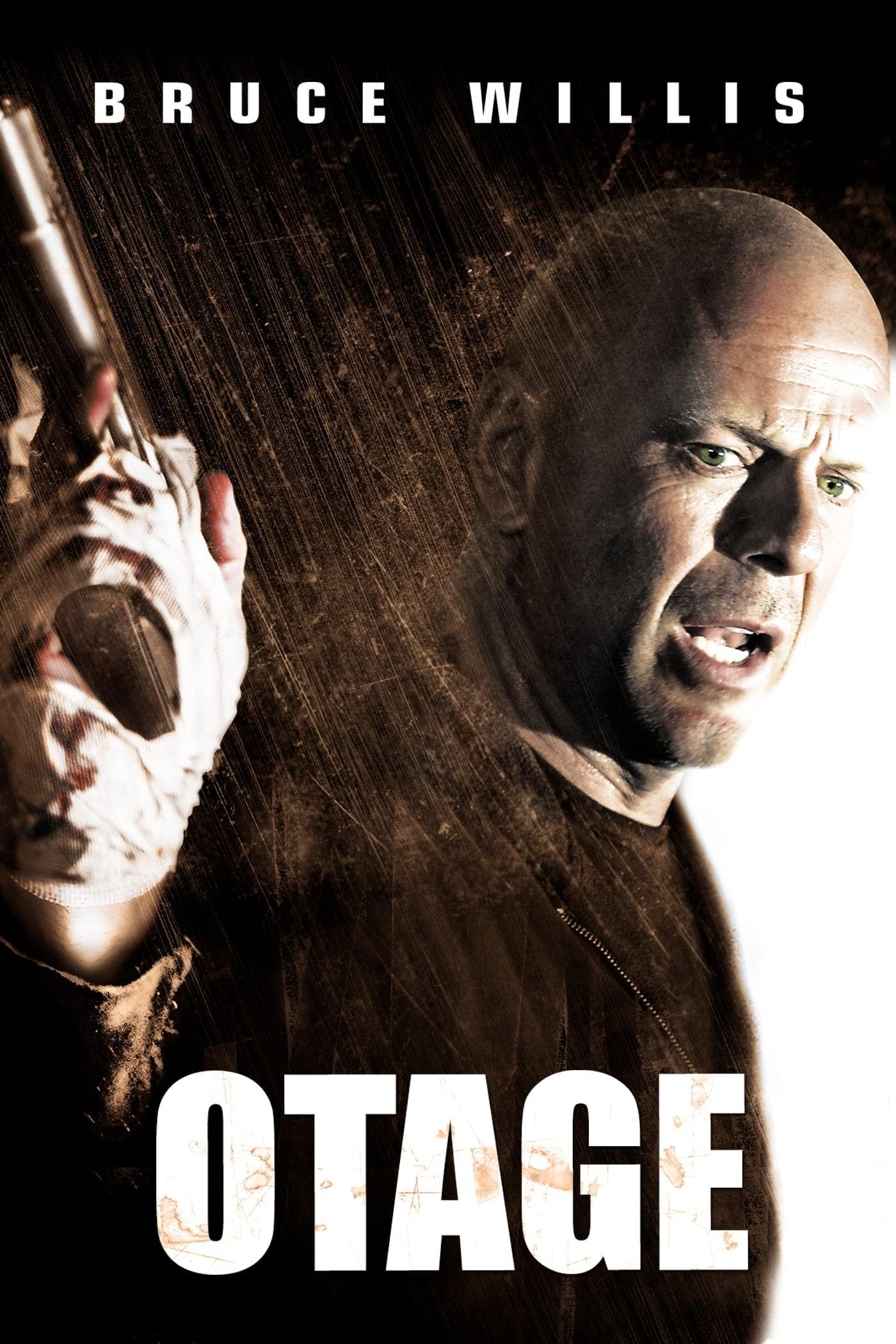 hostage - 2005