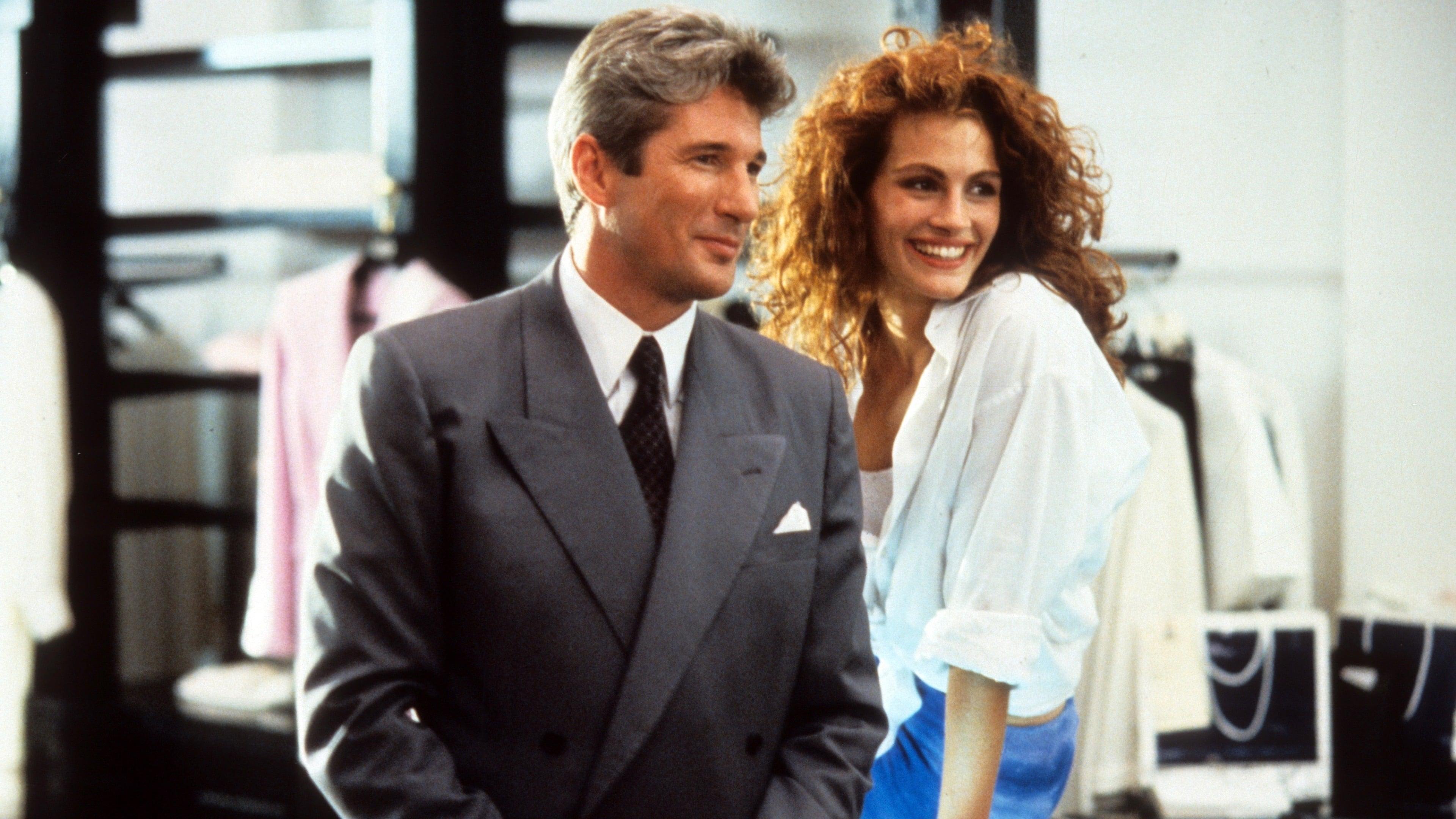 Pretty Woman Film Streaming (1990)