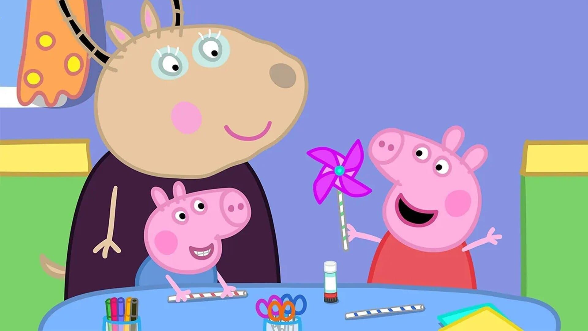 Peppa Pig Season 6 :Episode 50  Windmill