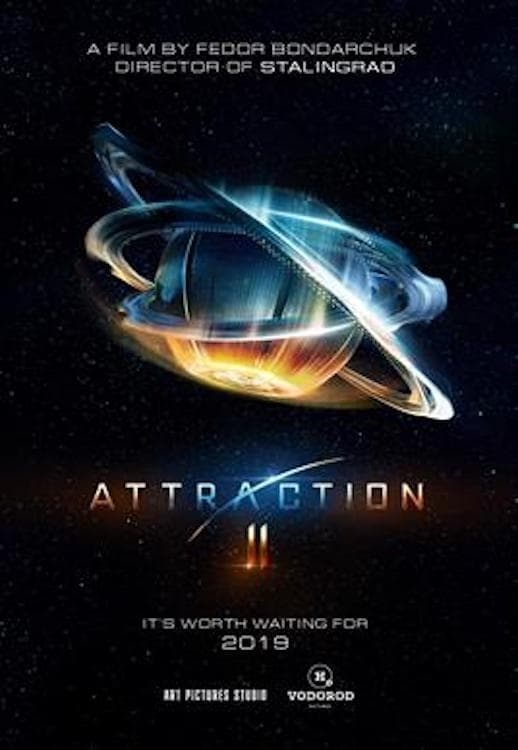 watch Attraction 2 2019 online free