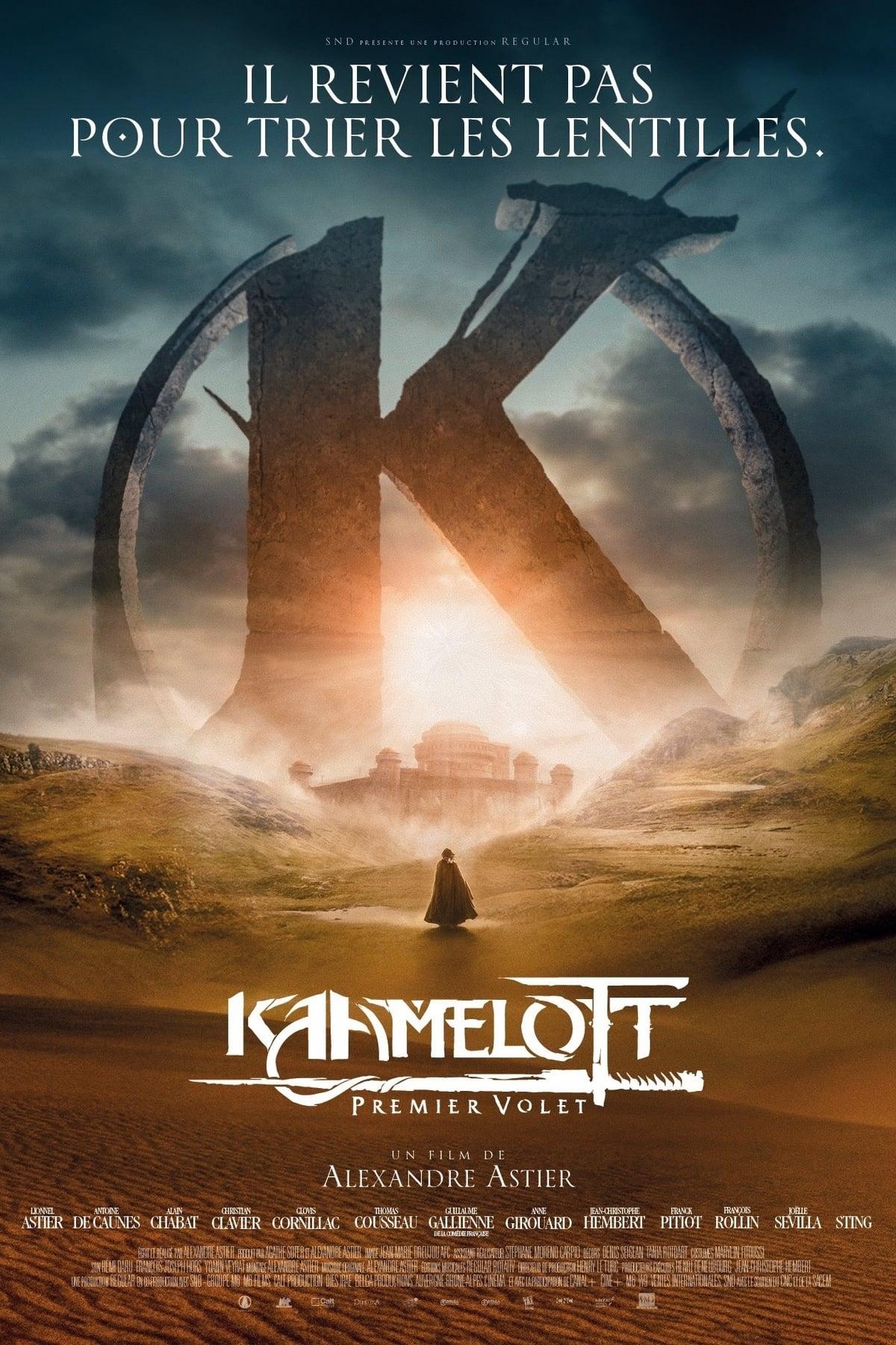 Kaamelott - The First Chapter