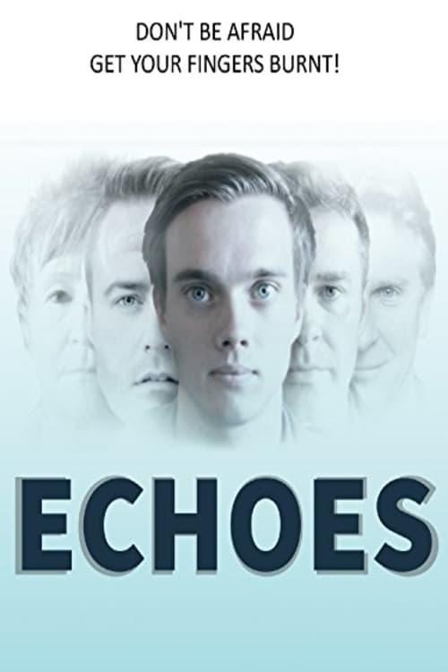 Ver Echoes Online HD Español (2015)