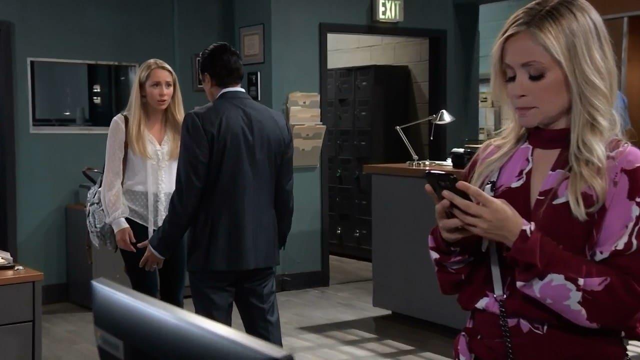 General Hospital Season 57 :Episode 57  Thursday, June 20, 2019