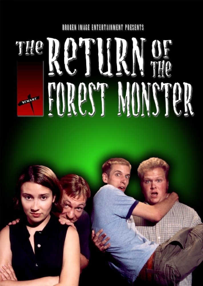 Ver The Return of the Forest Monster Online HD Español (2003)