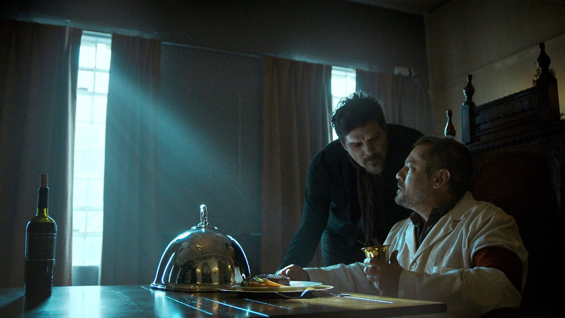 Van Helsing Season 1 :Episode 7  For Me
