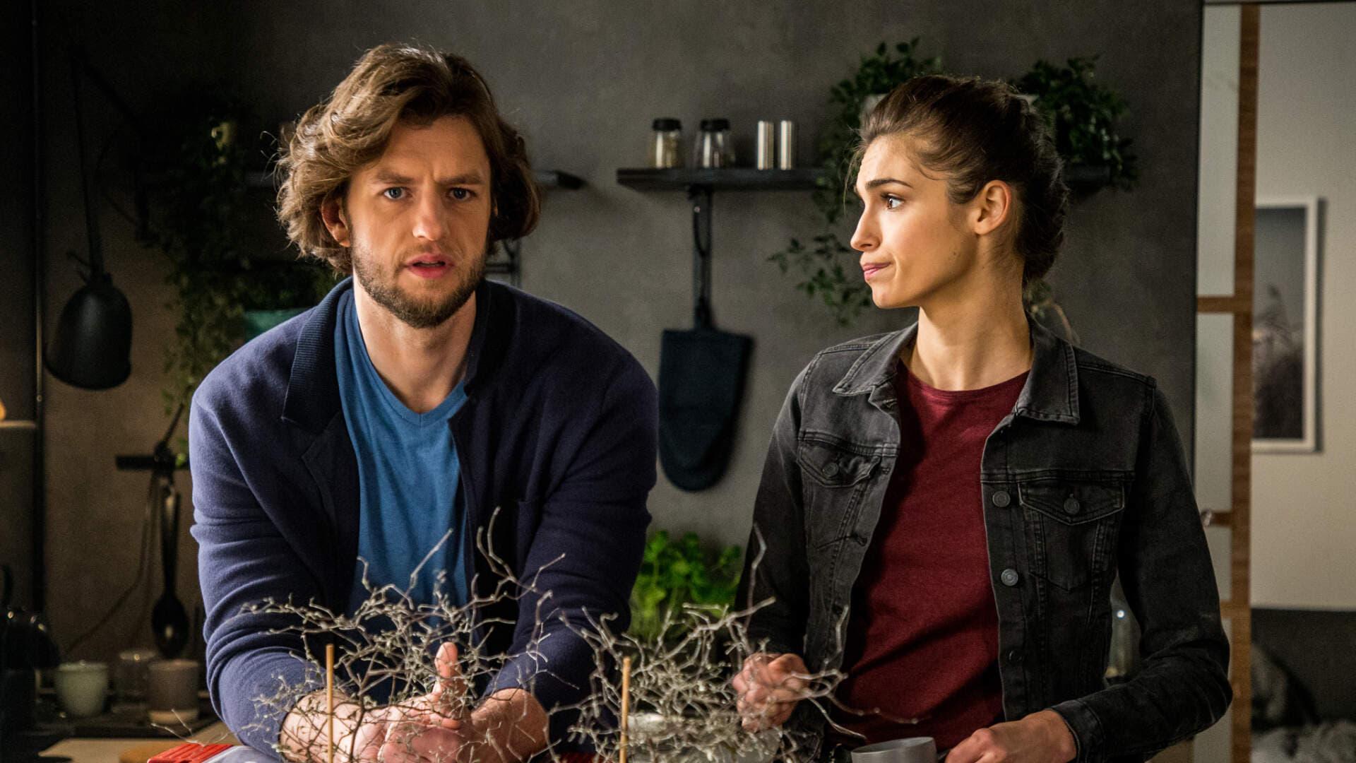 Zakochani po uszy - Season 5 Episode 41 : Episode 41