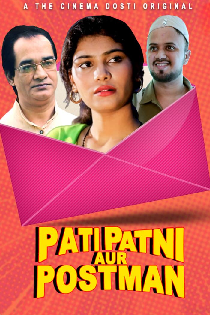 Pati Patni Aur Postman (2020)