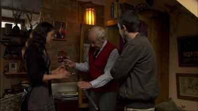 Midsomer Murders Season 13 :Episode 1  The Sword of Guillaume
