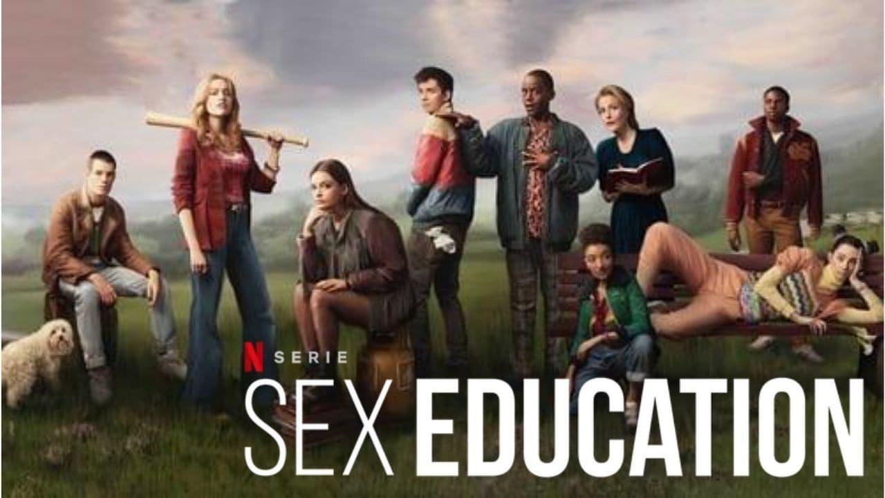Startdatum voor derde seizoen Sex Education