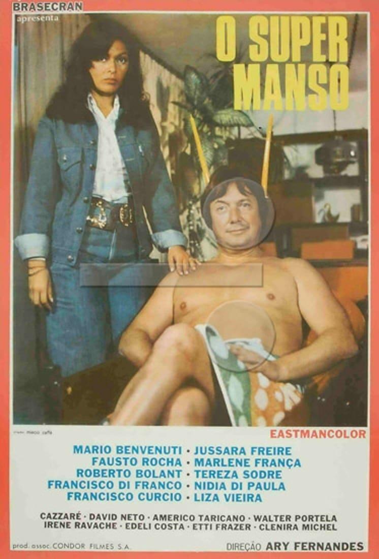 Ver O Super Manso Online HD Español (1974)