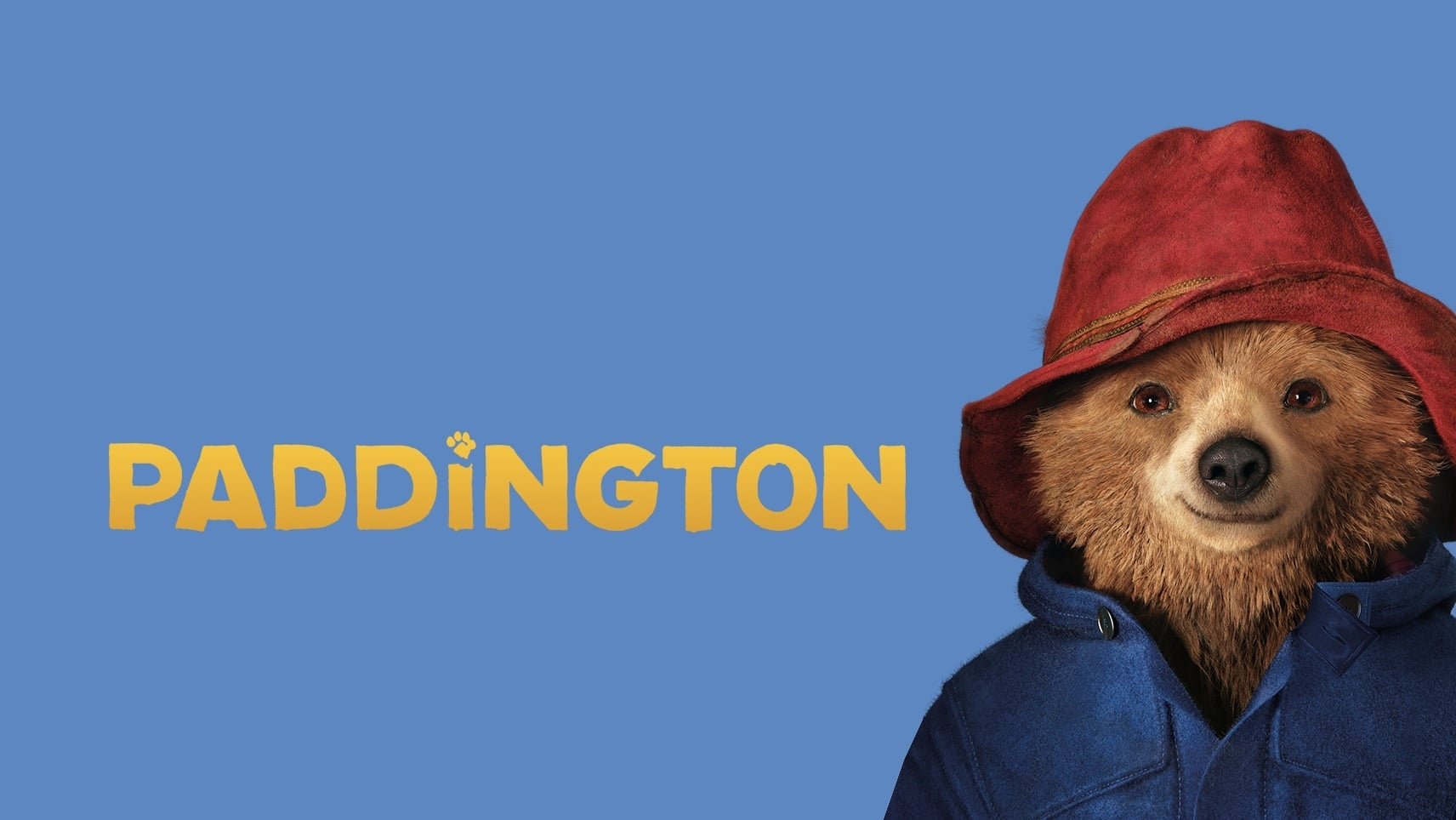 El oso Paddington