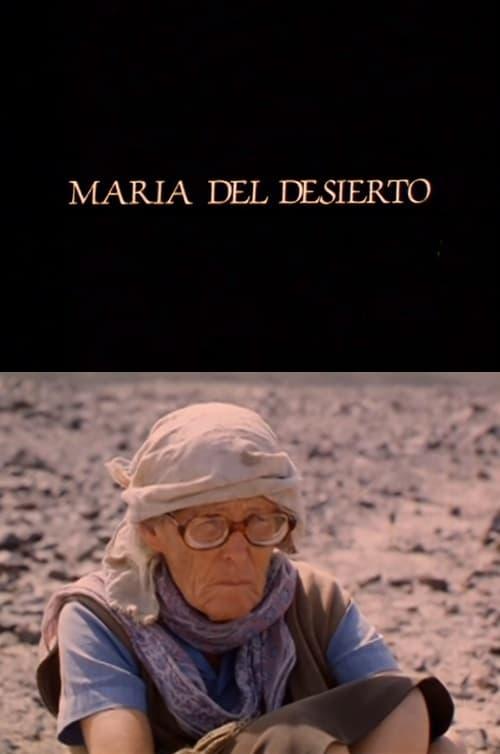 María del desierto (1982)