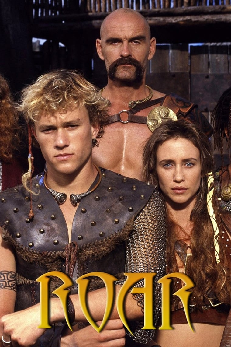 Roar TV Shows About Christianity